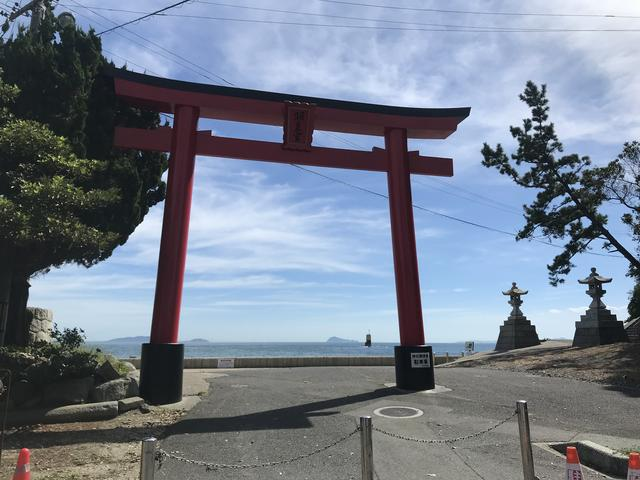 画像2: 想い出の場所「羽豆岬」