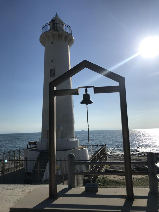 画像2: 野間灯台
