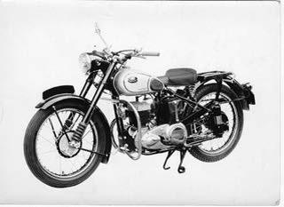 宮田製作所 アサヒゴールデンビーム 1953 年