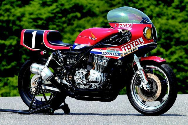 画像: RS1000(1981)