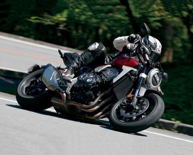 画像: 走りへの情熱をかき立てる 新世代スポーツCB!『HONDA CB1000R』#CB THE ORIGIN - webオートバイ