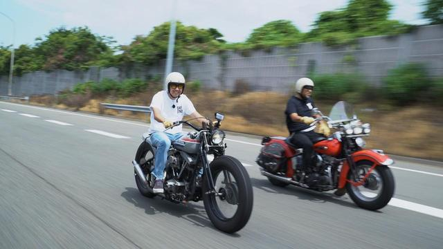 無類の車&バイク好き芸人「おぎやはぎ」矢作兼さんの新バイク番組 ...