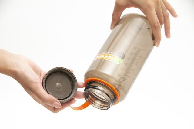 画像: -20℃~100℃まで対応する、タフネス&シンプルな最強ボトル