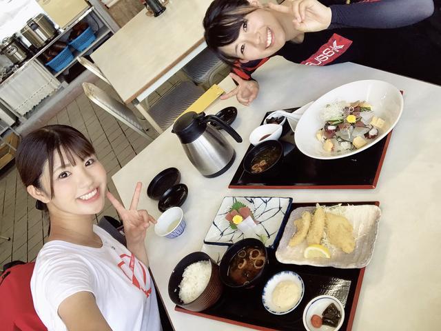 画像: 知多半島でご飯といえば!?