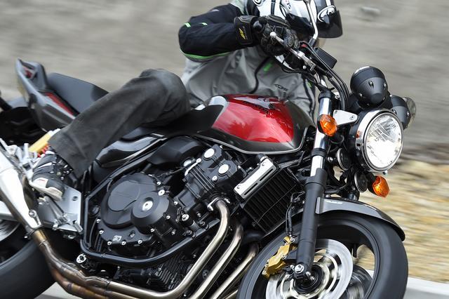 画像8: 能登路をゆっくりと。大型バイクにはない魅力がある