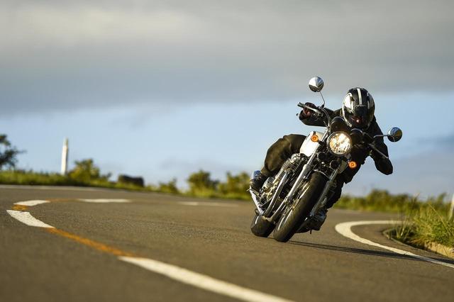 画像: ホンダ CB1100EX 第2回 - webオートバイ