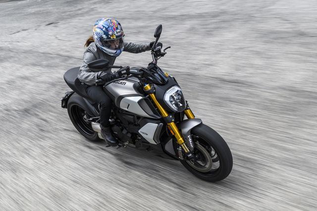 画像6: Ducati/Diavel1260S