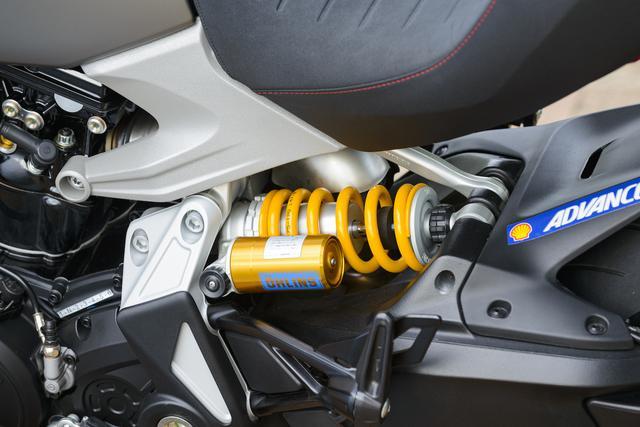 画像5: Ducati/Diavel1260S