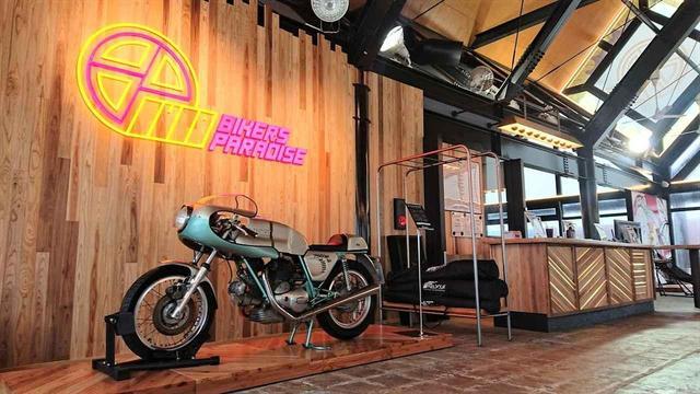 画像3: 集まれDucatiオーナー! バイクの聖地、箱根をDucatiで埋め尽くそう!
