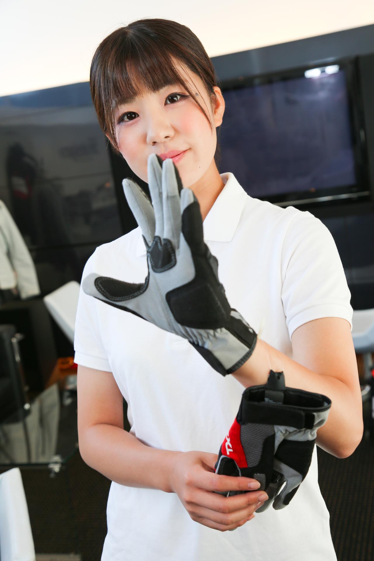 Images : 7番目の画像 - 「「56design☆2020年シーズン向け展示会」を、たっぷり楽しんできました!(梅本まどか)」のアルバム - webオートバイ