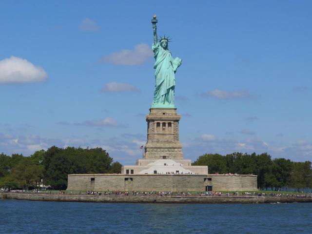 画像2: ニューヨーク観光を満喫したのち、バイク旅へ