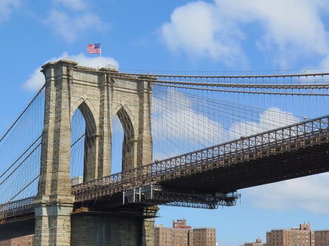画像7: ニューヨーク観光を満喫したのち、バイク旅へ