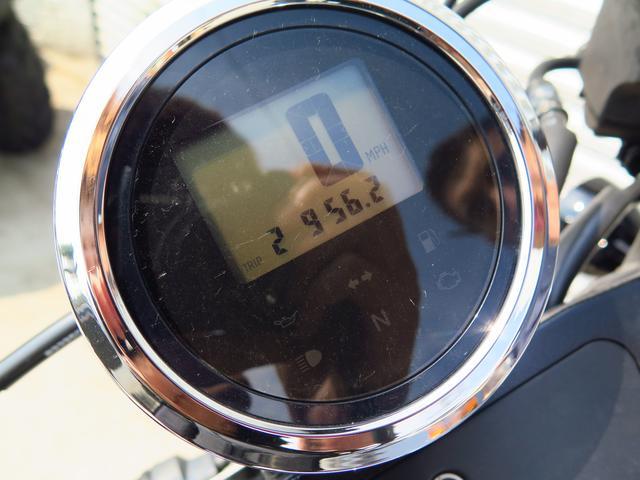 画像: 走行距離は956.2マイル=1538.8kmだった。