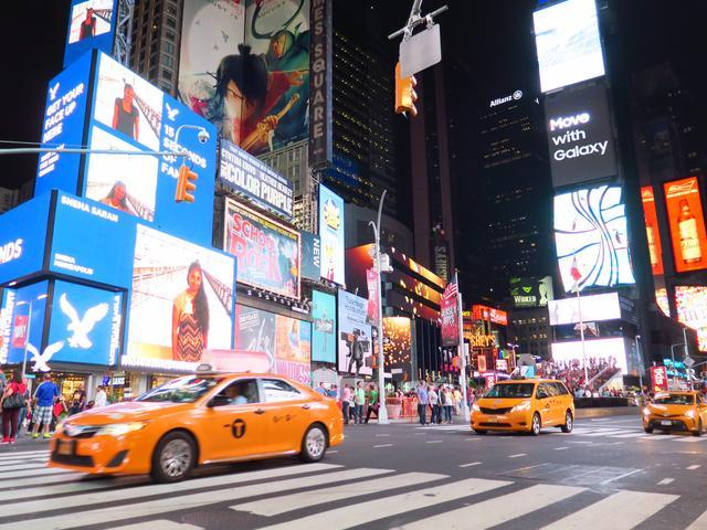 画像5: ニューヨーク観光を満喫したのち、バイク旅へ