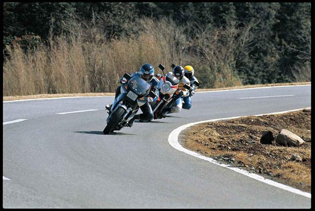 """画像: """"ガンマ""""を名乗るからには本物でなければならなかった【1983年 SUZUKI RG250Γ (GJ21A)】 - webオートバイ"""