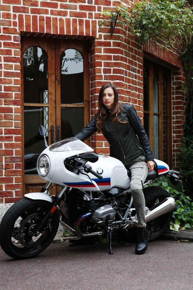 画像: 機能性とファッションが同居する大人のバイクウェア〈マックスフリッツ〉の2019年秋冬、注目製品/GOGGLE 11月号から