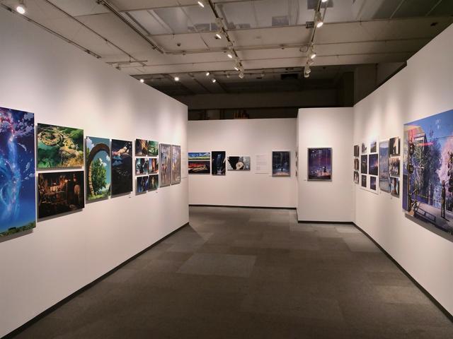 画像2: 松屋銀座「天気の子」展で展示、10月7日まで