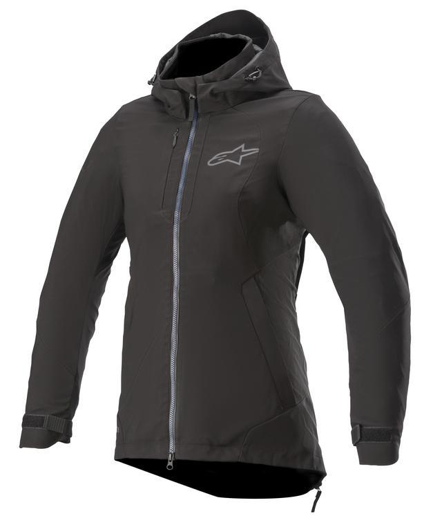 画像3: アルパインスターズが新たなレディスライディングジャケットを発売!