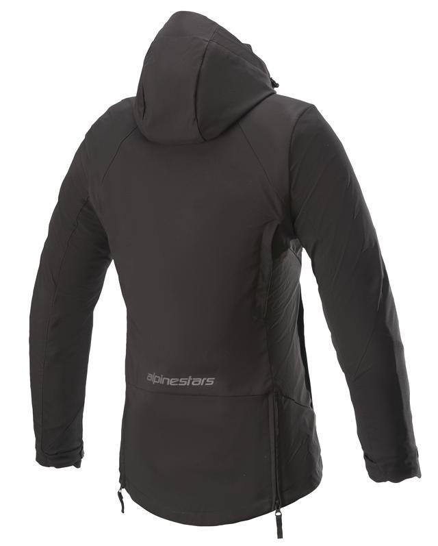 画像4: アルパインスターズが新たなレディスライディングジャケットを発売!