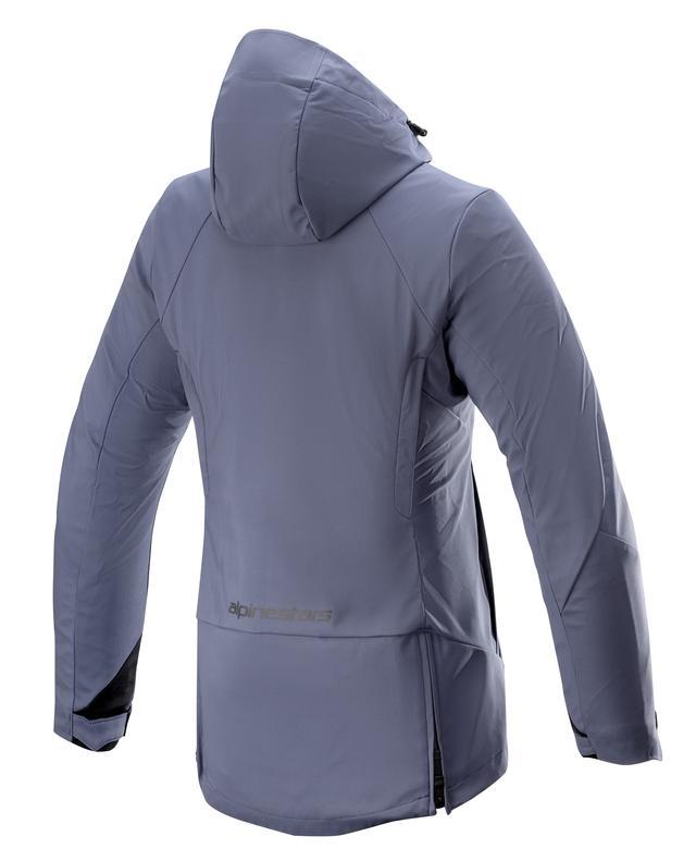 画像2: アルパインスターズが新たなレディスライディングジャケットを発売!