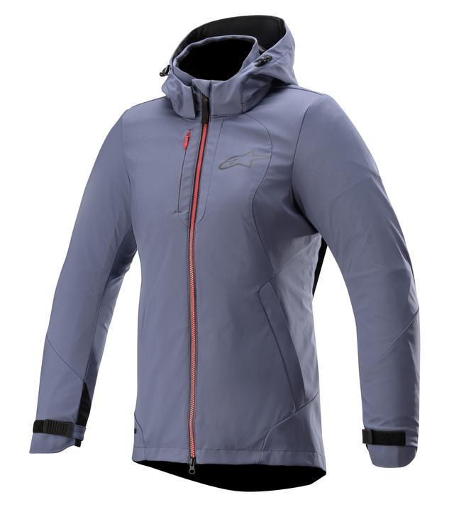 画像1: アルパインスターズが新たなレディスライディングジャケットを発売!