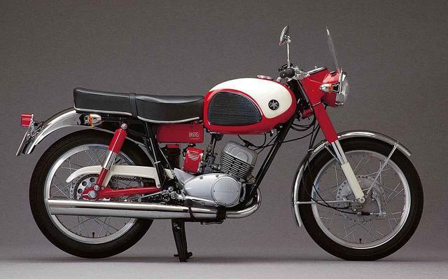画像: YAMAHA <YDSシリーズ Part.2> 「YDS-2」各部がリファインされた2代目YDS -1962〜1964年-【心に残る日本のバイク遺産】2サイクル250cc史 編 - webオートバイ