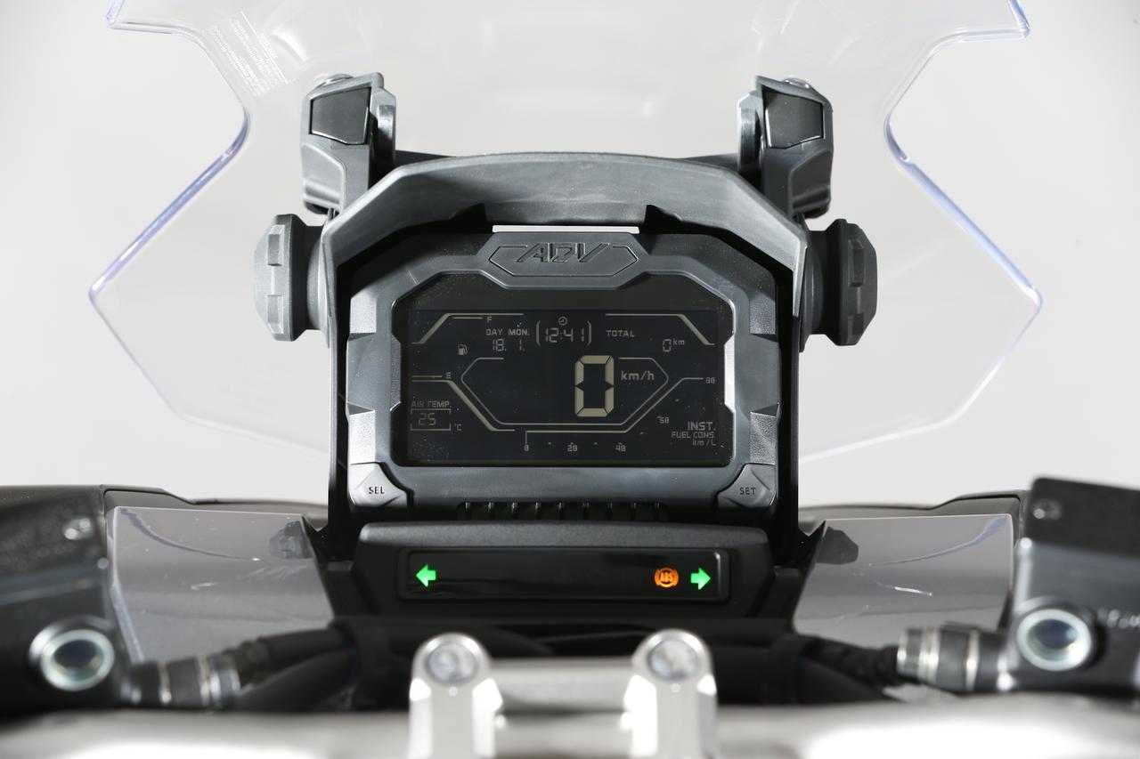 Images : 8番目の画像 - ディテールを細かくチェック! - webオートバイ
