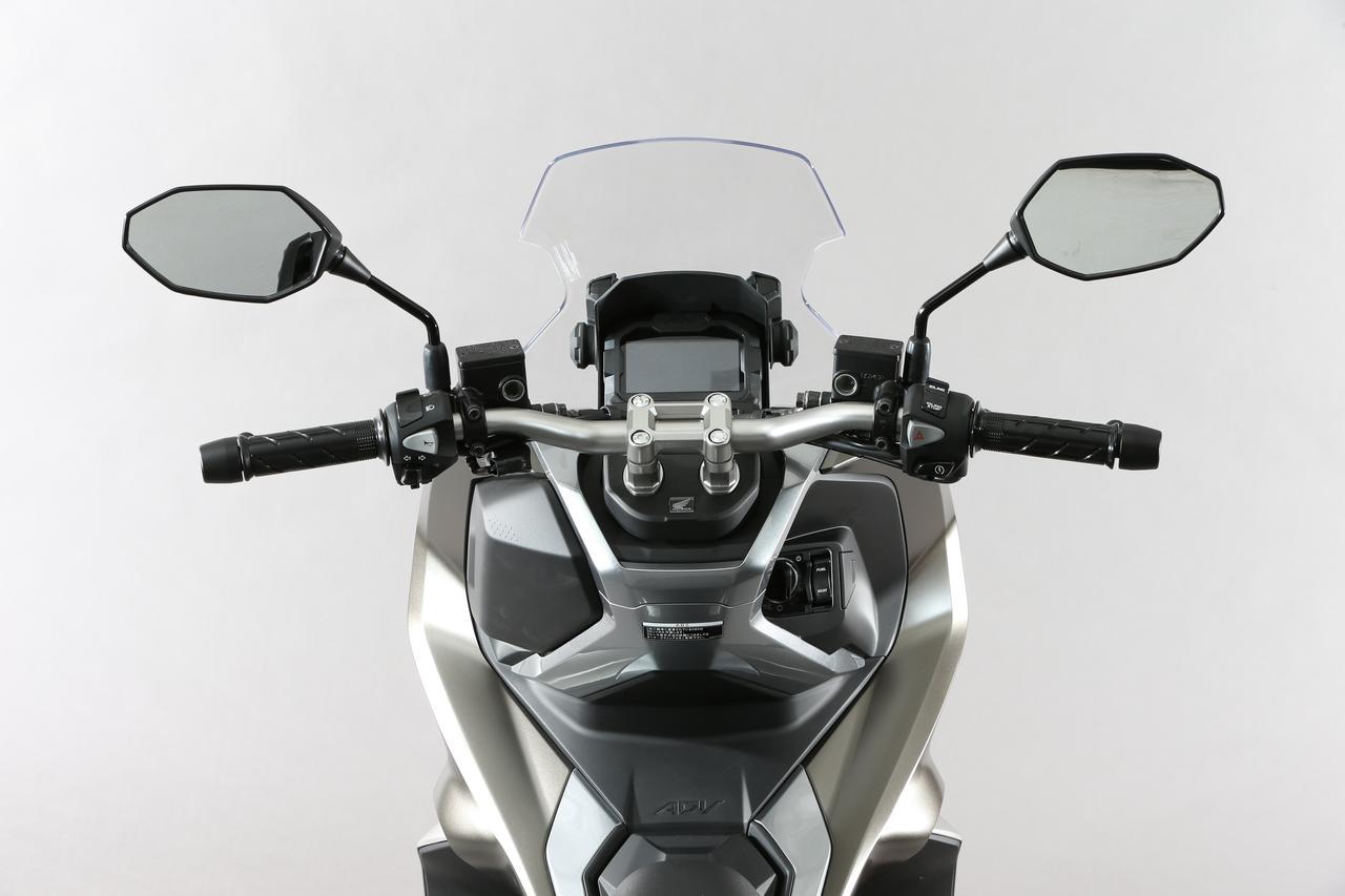 Images : 9番目の画像 - ディテールを細かくチェック! - webオートバイ