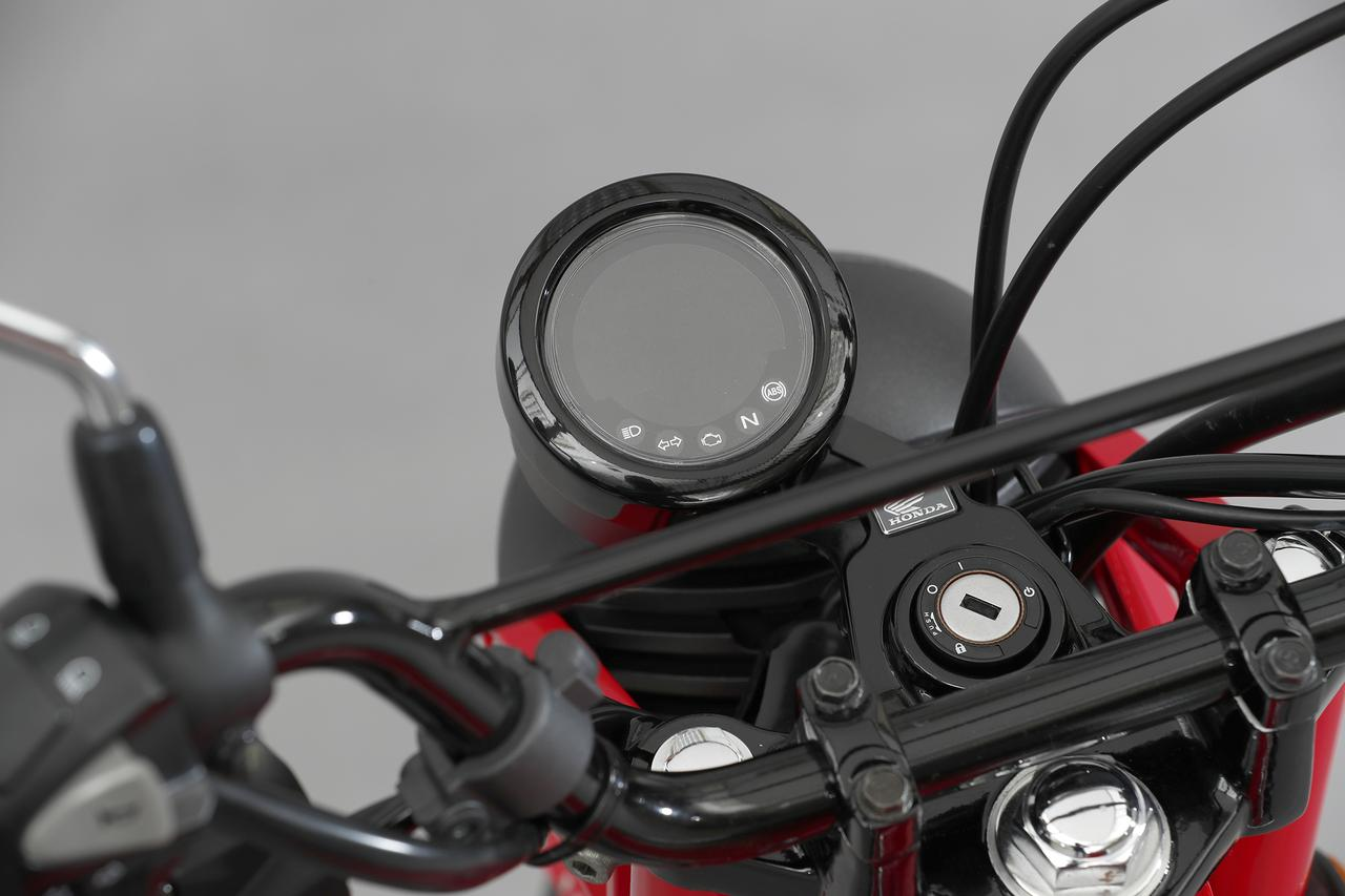 Images : 11番目の画像 - ディテールを細かくチェック! - webオートバイ