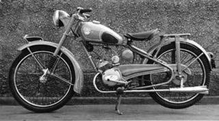 平野製作所 オートポップ 1954年