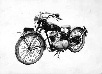 Images : 不二発動機工業 ニューヴァージン 1953年