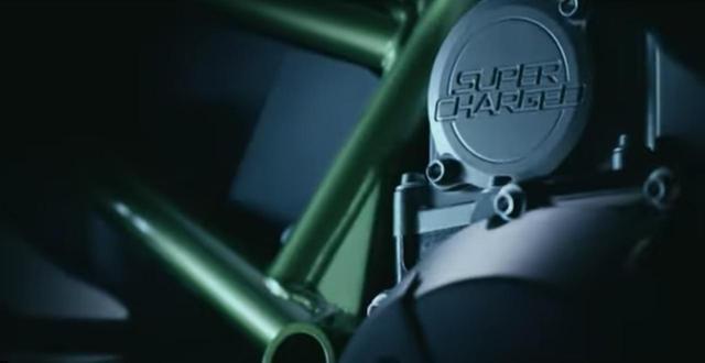 画像1: 発表は東京モーターショープレスデーとなる10月23日!?