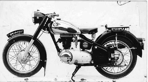 Images : みづほ自動車製作所 キャブトンRL 1954年