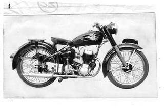 みづほ自動車製作所 MQ125 1955 年