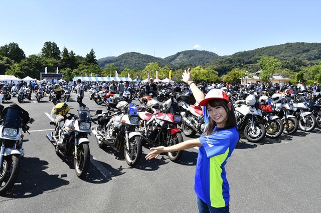 画像7: 葉月美優さんによるイベントレポートはこちら!