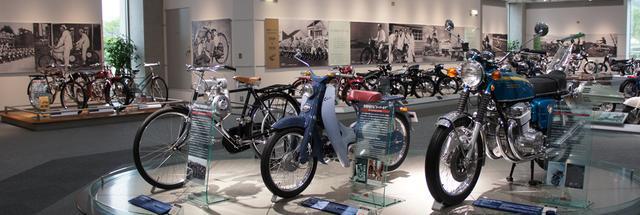 画像: Honda Collection Hall https://www.twinring.jp/collection-hall/