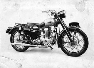 パール号製造販売 パールK 1955 年
