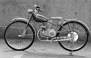 大槻工業 オーツキダンディ 1955 年