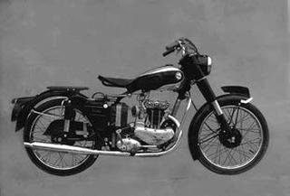 森銀内燃機 サンエッチスーパー125 1955 年