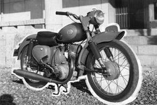 北川自動車工業 ライナークラウン 1955 年
