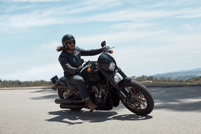 画像: ハーレー2020年の注目モデル「ローライダーS」が登場!レジェンドモデルの歴史を振り返ってみよう! - webオートバイ