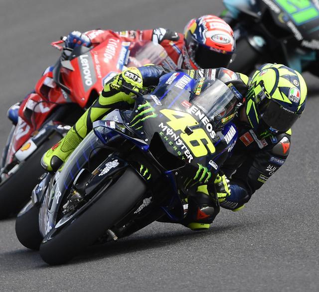 画像: 2019 MotoGP日本グランプリ ヤマハ応援席チケット - バイク スクーター | ヤマハ発動機株式会社