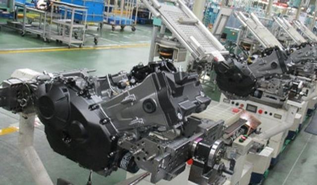 画像: Honda バイクユーザー限定! 生産ライン見学