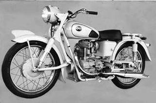 ツバサ工業 ツバサG120X 1956 年