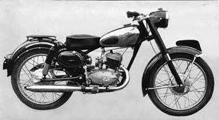 山王自動車 安全ラッキー 1956 年