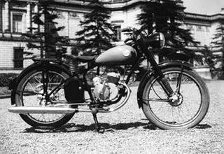 大槻工業 ダンディAD 1956 年
