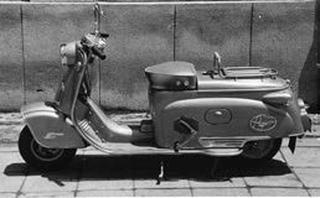 新三菱重工 シルバーピジョンC-57Ⅱ 1956 年