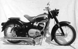 三輝工業 キングモーペット 1958 年