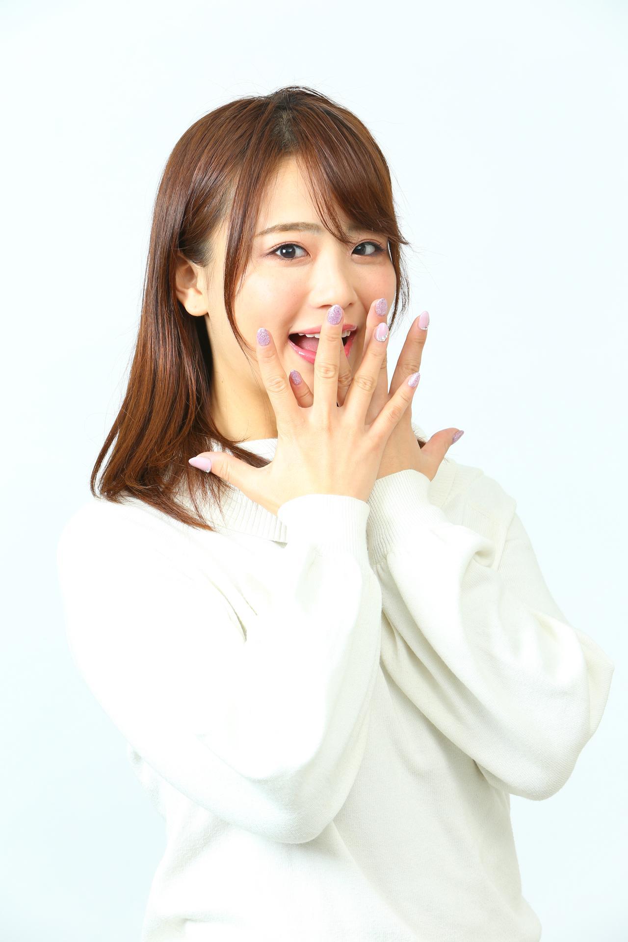 画像6: 平嶋夏海の「つま先メモリアル」(第5回:Suzuki KATANA)【ゆるふわ 3枚刃】