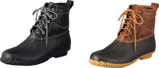 画像1: ⑨ フィールドコア 防寒ブーツ ラークス BB662/税込2,900円